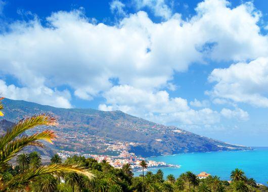 6 Tage Gran Canaria im 4* Aparthotel inkl. Flug, Transfer und Halbpension ab 364€