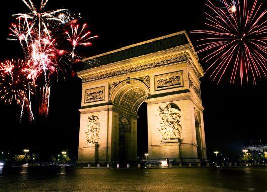Städtetrip über Silvester: 4 Tage Paris im sehr guten 4* Hotel mit Frühstück inkl. Schifffahrt auf der Seine für 159€ p.P.