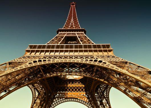 50% Rabatt: 3 Tage Paris im 3* Hotel für 59€ pro Person