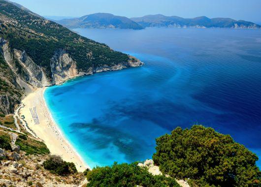 Germania wird 30: Zahlreiche Aktionstickets nach Griechenland & Zypern für 30 EUR