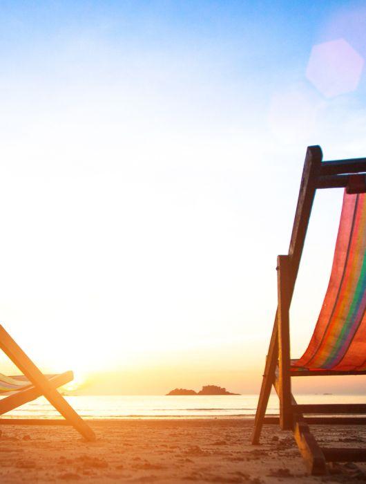 Urlaubsplanung 2016: Brücken- und Feiertage richtig nutzen