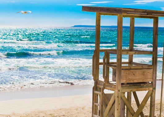 1 Woche Mallorca im 4*Hotel mit Flügen, Frühstück, Meerblick und Rail&Fly ab 275€