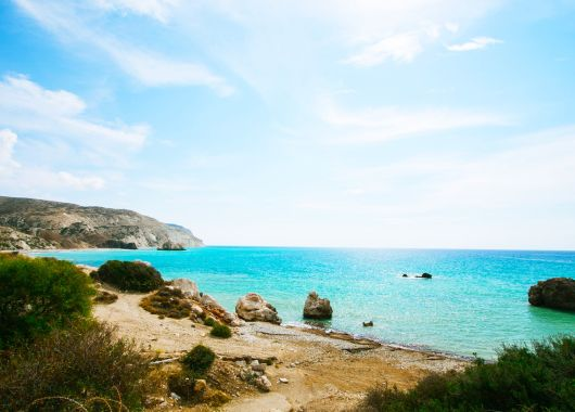 Singlereise: 1 Woche Nordzypern m 4* Hotel inkl. Flug, Transfer und Frühstück ab 267€