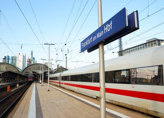 Bahn Sommer-Ticket: 4 Fahrten deutschlandweit für 96€