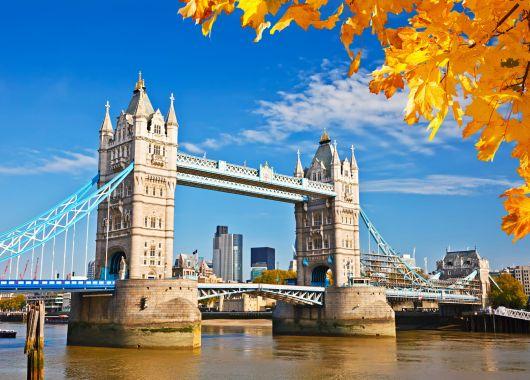 London: 3 Tage im guten 3* Hotel inkl. Flug und Frühstück ab 174€ pro Person