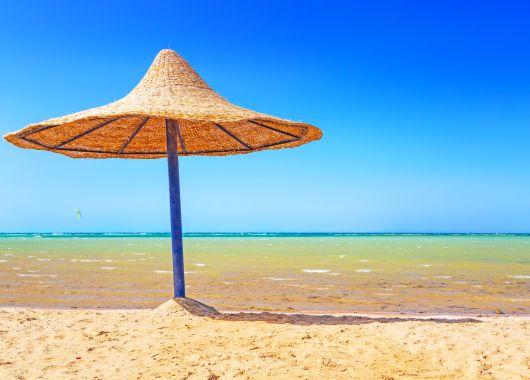 Last Minute nach Ägypten: 1 Woche All Inclusive im 4,5* Hotel inkl. Flug und Transfer ab 280€ pro Person