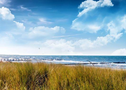 3 Tage Ostsee bei Kiel im 4* Hotel inkl. Frühstück und Wellness für zwei Personen ab 99€