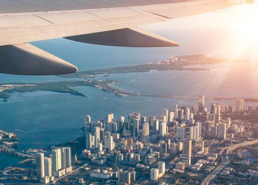 Eine Woche Miami im 4* Hotel inkl. Flug ab 715€