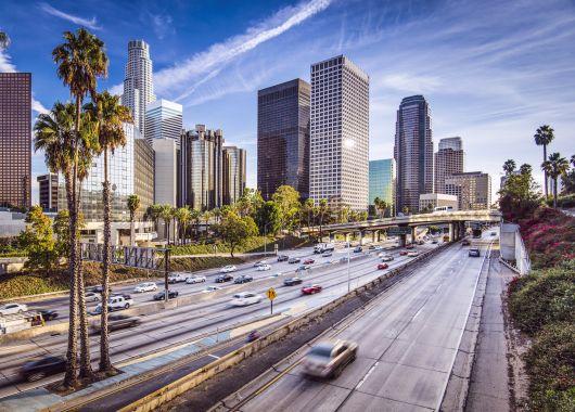 Günstige Flüge nach Los Angeles: Hin- und Rückflug ab 307€ (ab Düsseldorf)
