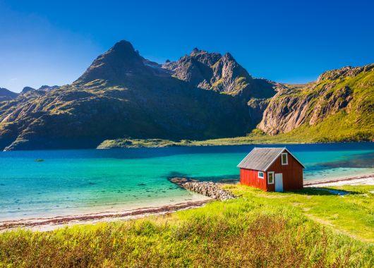 Unsere neue Suchmaschine für Ferienwohnungen & -häuser ist online!