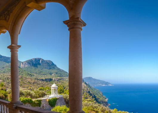 Mallorca im Juni: 7 Tage inkl. Flug, Transfer, Hotel und Halbpension ab 337€