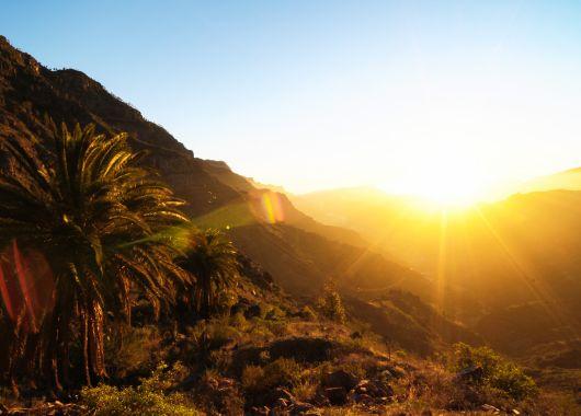 1 Woche La Palma im Dezember: 4* Apartment, Flug, Transfer und Rail&Fly ab 311€