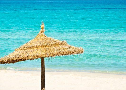 Ägypten: 1 Woche All Inclusive im 4* Hotel inkl. Flug, Transfer und Rail & Fly ab 274€