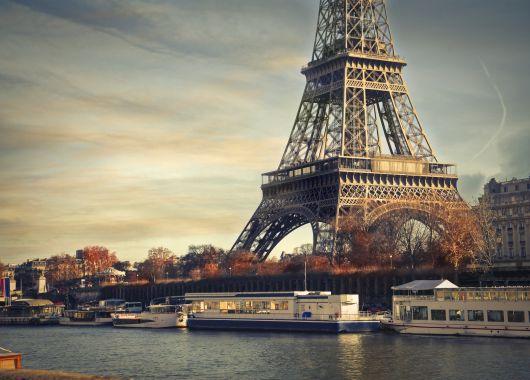 3 – 4 Tage Paris im zentralen 4* Hotel inkl. Frühstück ab 150€ pro Person