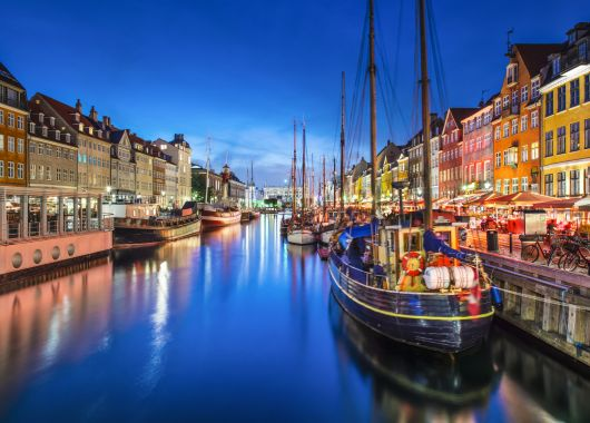 3 Tage Kopenhagen im 3* Hotel inkl. Frühstück ab 110€ | mit Flug ab 142€