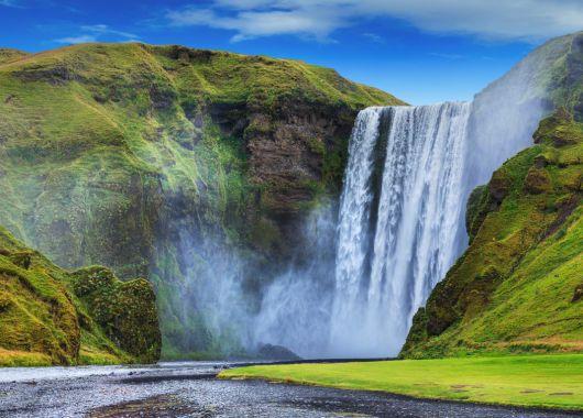 Günstige Flüge nach Island: Hin- und Rückflüge im Mai für 113€