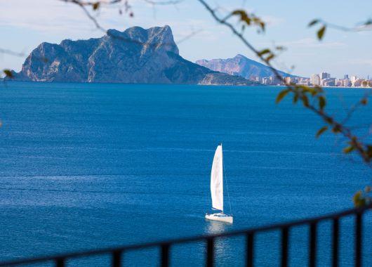 1 Woche Costa del Sol im Dezember: 4* Hotel mit Frühstück & Flug ab 226€