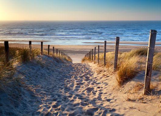 3 Tage an der niederländischen Nordseeküste im 4* Hotel inkl. Frühstück, Dinner und Fahrradverleih ab 89€