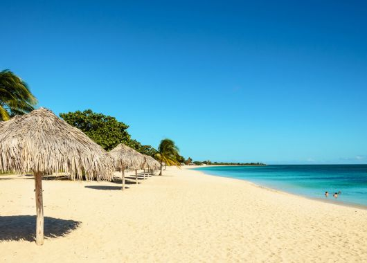 Lastminute: 10 Tage Kuba im 3,5* Resort All Inclusive, Flug ab München und Transfer für 897€