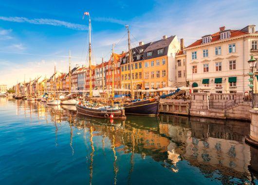 Kopenhagen: 4 Tage über Silvester inkl. Flug und Hotel ab 224€ pro Person