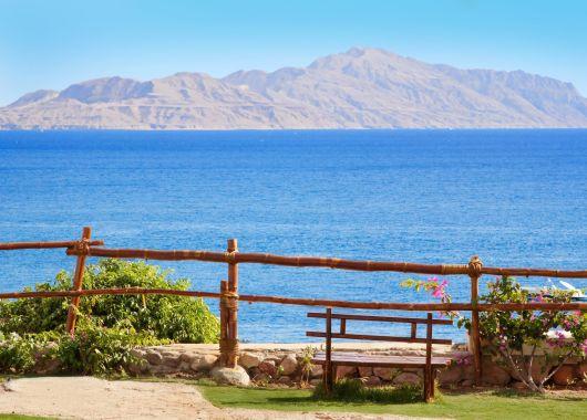 1 Woche Hurghada im 4* Hotel mit All Inclusive, Flug und Transfer ab 369€
