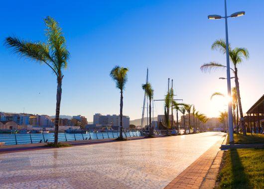 4 Tage Valencia im 4* Hotel & Flug ab 199€