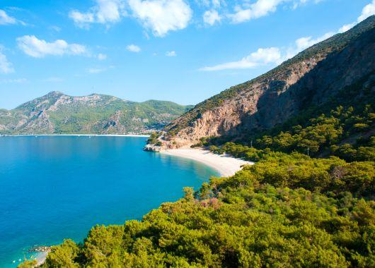 Türkei: 14 Tage im guten 3* Hotel inkl. Flug, Transfer und Halbpension ab 399€