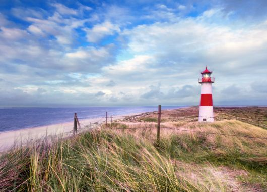 Sylt: 3-7 Tage im Appartement des 4* Dorfhotels-Sylt (91% Holidaycheck) ab 109 Euro pro Person
