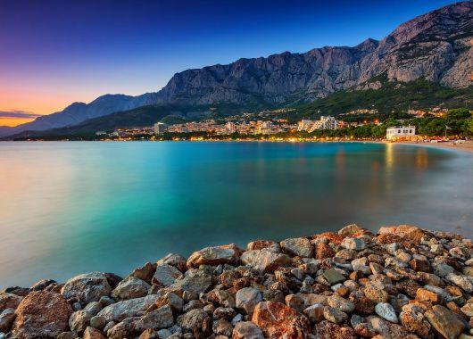 1 Woche Kroatien im 4*Hotel inkl. Flug, Frühstück und Transfers für 280€