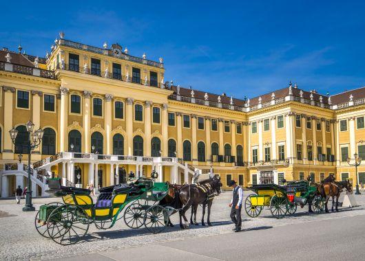 3 – 5 Tage im 3* Design Hotel am Schloss Schönbrunn inkl. Frühstück ab 54,99€ pro Person