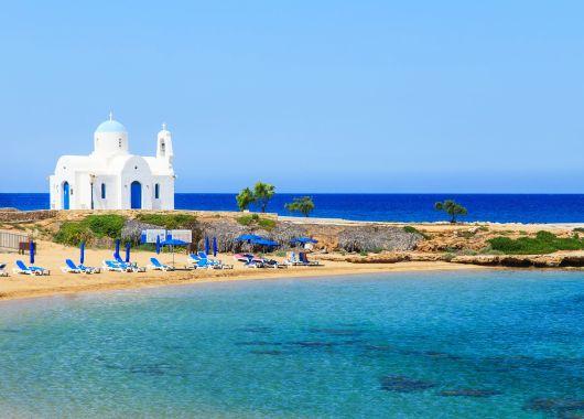Nordzypern: 1 Woche im 4* Hotel inkl. Flügen, Transfers und Frühstück ab 269€