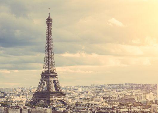 Paris: 3 oder 4 Tage im guten 3* Hotel inkl. Frühstück und einem Restaurant-Gutschein ab 79€