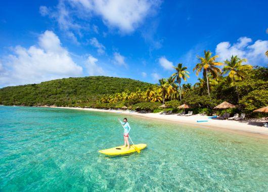 All Inclusive-Urlaub in der Dominikanischen Republik: 13 Tage im guten 3* Hotel inkl. Flügen, Transfers und Rail & Fly ab 1.033€