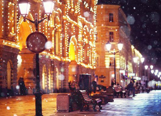 Übernachtung im 4* Hotel inkl. Frühstück und Voucher für den Stuttgarter Weihnachtsmarkt für 49,50€
