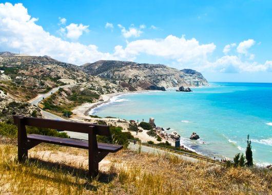 1 Woche Zypern im 5* Hotel inkl. Flügen und Halbpension ab 353€