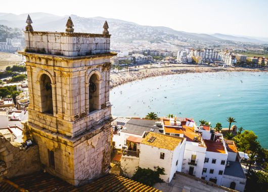 Valencia: 5 oder 8 Tage im guten Apartment inkl. Flug ab 119€