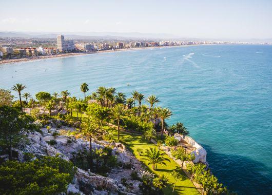 Valencia: 3, 4 oder 5 Tage im sehr guten Hotel inkl. Flug und Frühstück ab 169€