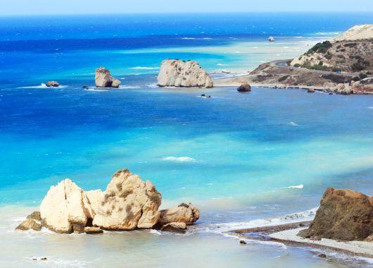 Februar nach Nordzypern: 1 Woche ins 5*Hotel mit Flügen, Frühstück und Transfers ab 319€