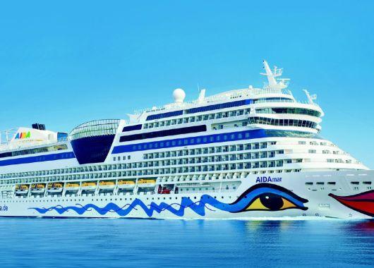 Kreuzfahrt: 7 Tage westliches Mittelmeer (von/nach Mallorca) inkl. Flüge & Vollpension ab 599 Euro pro Person