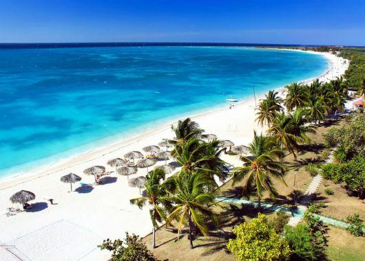 Kuba: 8 Tage im 5* Hotel inkl. Flug, All Inclusive und Transfer ab 1.110€