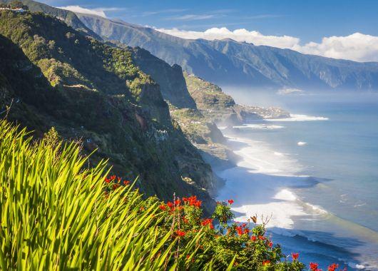 1 Woche Madeira im 3* Apartment, Flug und Transfer ab 399€