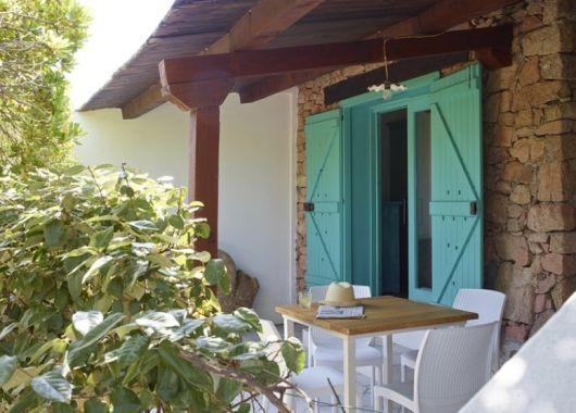 Eine Woche Sardinien im 3* Apartment, Flug & Transfer ab 388€