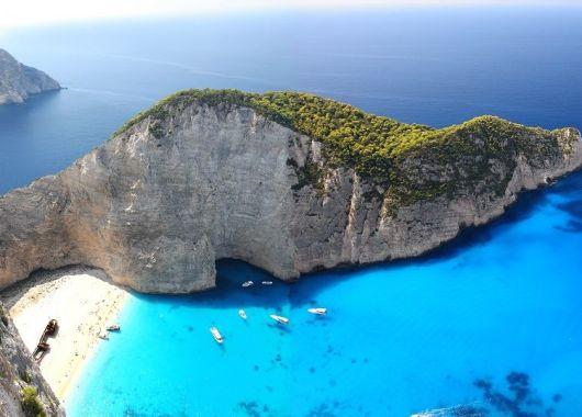 Frühbucher: 1 Woche Urlaub auf der Trauminsel Zakynthos (Griechenland) ab 321€ im guten 3* Hotel inkl. Frühstück & Transfer