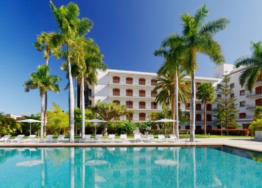 Lastminute: 1 Woche Teneriffa im 5* Hotel inkl. Frühstück und Flug ab 596€
