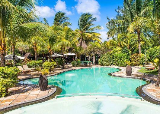 Schnäppchen: 8 Tage Mauritius im guten 3* Hotel inkl. Halbpension, Flug und Transfer ab nur 936€ p.P.
