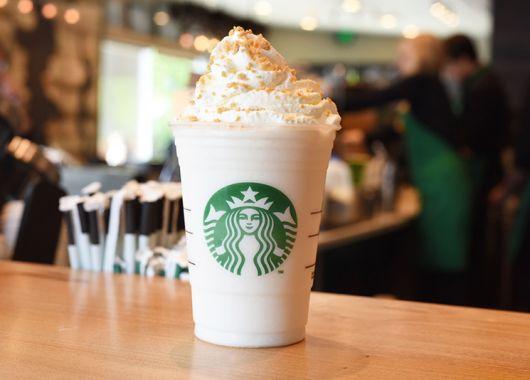 Ideal für Reisende: 10€ Wertgutschein von Starbucks für nur 5€