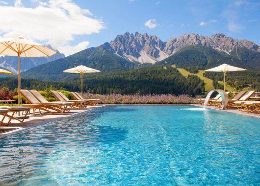 2 Nächte im 4*Superior Hotel in Südtirol inkl. Verwöhnpension & Wellness ab 179€