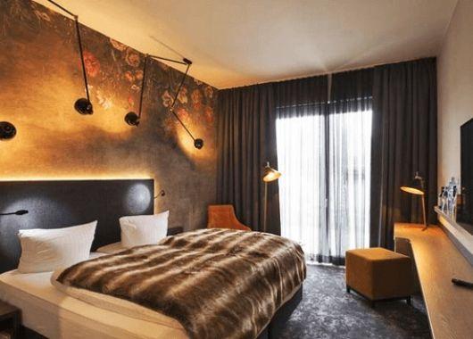 3 bis 8 Tage in Bad Salzuflen im 4* Hotel mit Halbpension und Wellness ab nur 129€ pro Person
