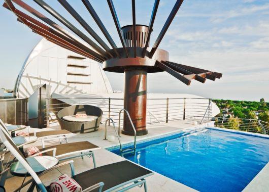 8 Tage Costa del Sol im 5* Hotel inkl. Frühstück, Wellness und Flug ab 349€