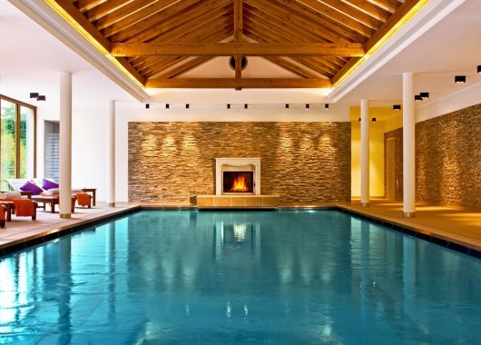 3 Tage im sehr guten 4* Kloster Hotel inkl. Frühstück und Wellness-Therme für 129€
